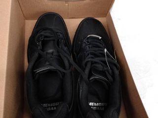 Fila WORKSHIFT Shoes  Black  Size 8 5