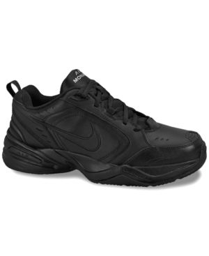 Nike Men s Air Monarch Iv Wide Training Sneakers from Finish line