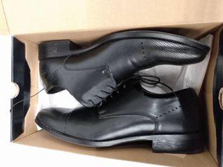 J Ferrar Culan Dress Shoes  Size 12M