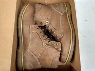 IZOD leon Mens lace Up Boots  Size 9 5M