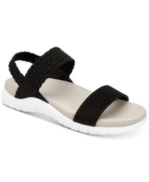 Ideology Women s Paxxton Sandals  Size 10M