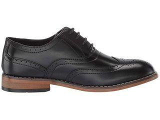Stacy Adams Big Boy Dunbar Wingtip Oxford Shoe  5M