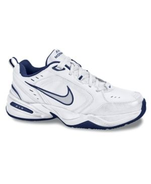 Nike Men s Air Monarch Iv Training Sneakers from Finish line