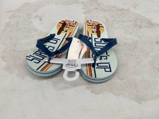 Disney Mickey Mous Sandals  Size 11 12