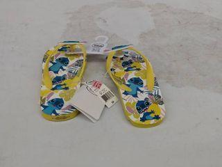 Disney lilo and Stitch Sandals  Size 11 12