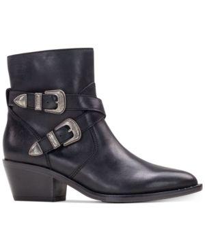 Patricia Nash Sandra Booties Women s Shoes