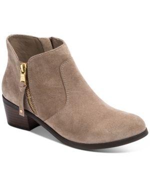Baretraps Uriel Ankle Booties Women s Shoes
