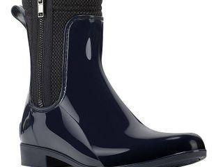 Nine West Cooper Rain Booties Women s Shoes
