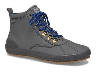 Keds Scout Matte Twill Wx Boots Women s Shoes