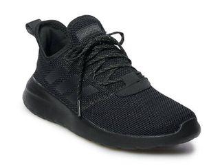 adidas lite Racer RBN Men s Sneakers  Size  7 5  Black  DAMAGED
