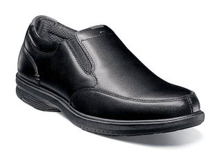 Nunn Bush Men s Myles Street Dress Casual loafers with Kore Comfort Technology Men s Shoes