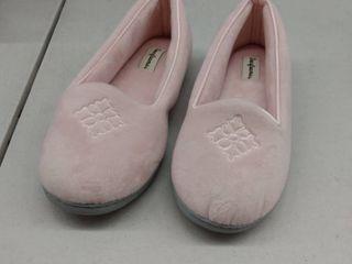 Dearfoams Slippers  Size Medium 7 8