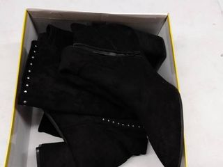 Seven Dials Nessie Women s Over the Knee Boots Women s Shoes  Size 11M
