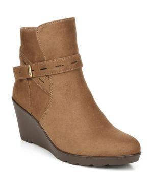Naturalizer Jill Booties Women s Shoes  Size 9M