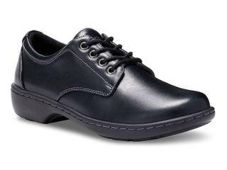 Eastland Women s Pandora Oxford Flats Women s Shoes  Size 6