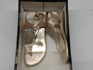 Thalia Sodi MMG Imani Wedge  Size 5M