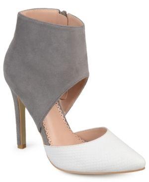 Journee Collection Women s Zinia Pump Women s Shoes
