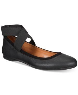 Style   Co Beaa Ballet Flats  Size 7M