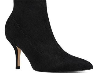 Nine West Pearce Dress Booties Women s Shoes  Size 7M