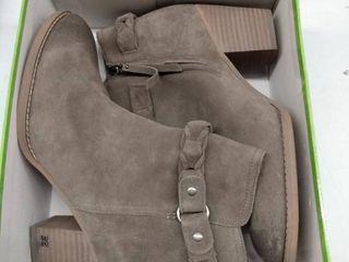 Sam Edelman Minetta Ankle Booties Women s Shoes  Size 11M