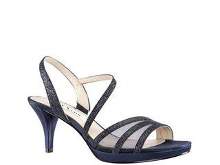 Nina Nazima Platform Dress Sandals Women s Shoes  Size 11M