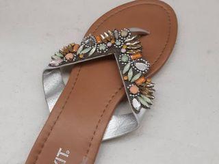 Mixit sandel size 7 5