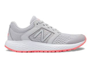 New Balance 520 v 5 Women s Sneakers  Size  8 5 Wide  light Grey