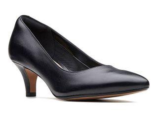 Clarks Collection Women s linvale Jerica Pumps Women s Shoes  Size 6 5M