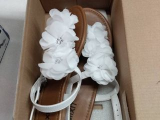 Mixit Allegra Sandals  Size 7M
