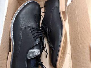 J Ferrar Swartz Dress Shoes  Size 8M