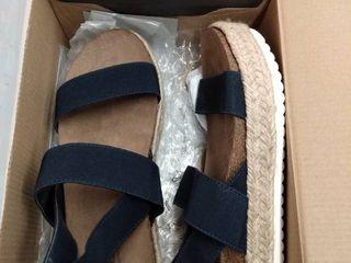 Ana Sandals  Size 7 5M