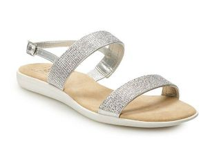 New York Transit Go Party Women s Sandals  Size  9