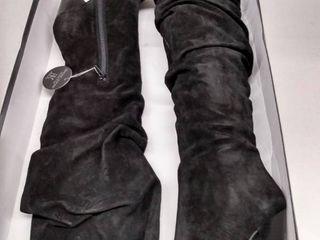 Inc Women s Gerii Dress Boots  Size 7M