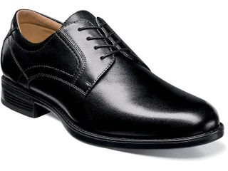 Florsheim Center Mens Oxford Shoes 12D