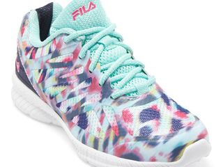 Fila Girls Running Shoes 5 5 used
