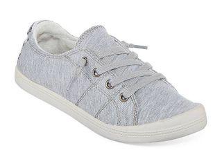 Pop Highbar Womens Slip On Shoes 10M  1 rivet ripped out
