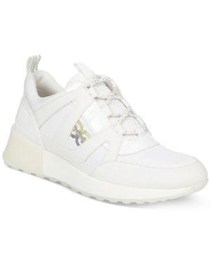 Sam Edelman Danley Jogger Sneakers Women s Shoes 7 5M used
