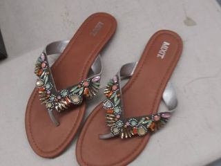 mixit 9 5 women s sandal used