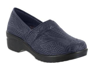 Easy Works By Easy Street lyndee Slip Resistant Clogs Women s Shoes