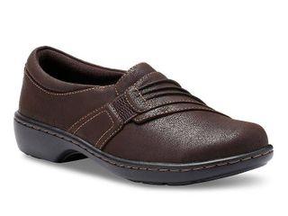 Eastland Women s Piper Slip On Flats Women s Shoes