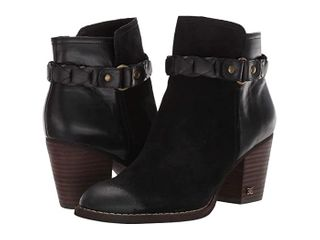 Sam Edelman Minetta Ankle Booties Women s Shoes  Size 9 5M