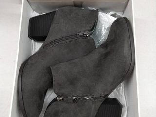 Style   Co Masrinaa Ankle Booties  Size 9 5M