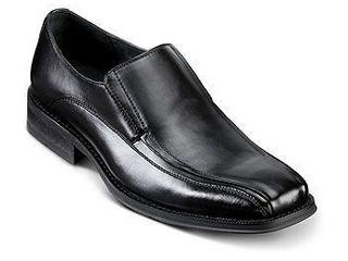 J  Ferrar size 10 Black