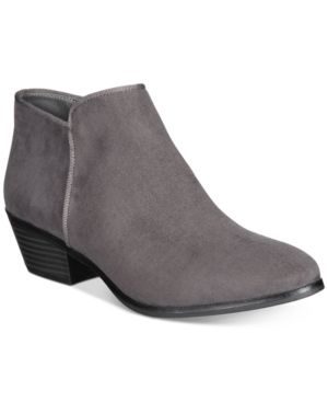 Style   Co Wileyy Ankle Booties  Size 6M