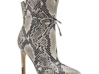Nine West Tirzah Dress Booties Women s Shoes  Size 6 5M