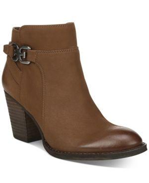 Sam Edelman Morgon Ankle Booties Women s Shoes  Size 10M