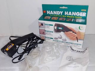 Duzzit Handy Hanger Revolutionary New Hanging System Not Tested