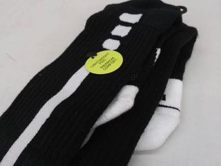 1 pair small nike elite socks
