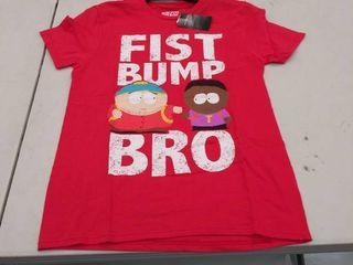 small t shirt