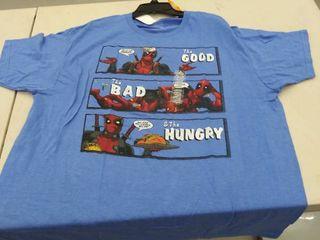 2Xl t shirt